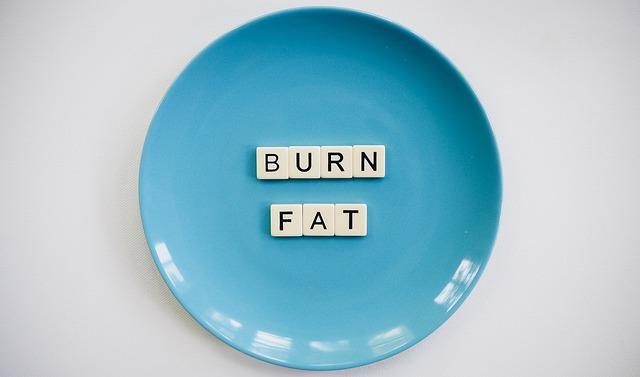 Le brûleur de graisse pour la sèche et la perte de poids
