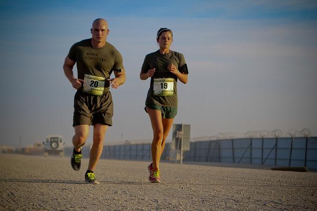 Alimentation: que manger la veille et le jour J d'un marathon ou d'un Trail?