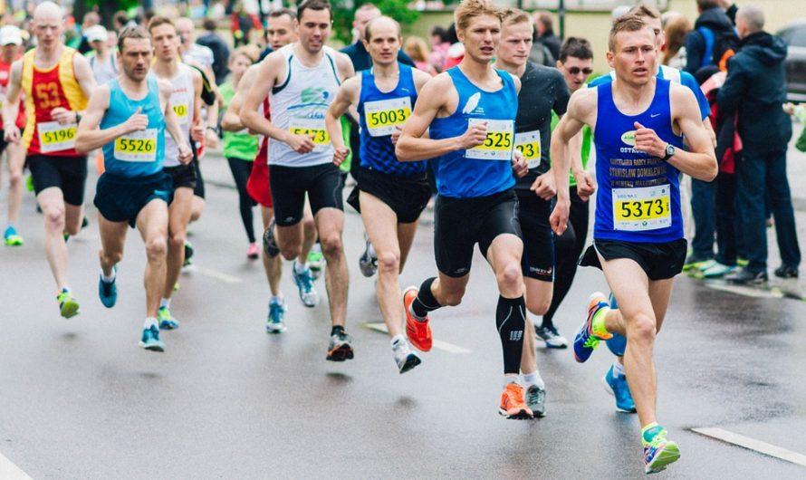 Le marathon est fait pour ceux qui sont bien préparés
