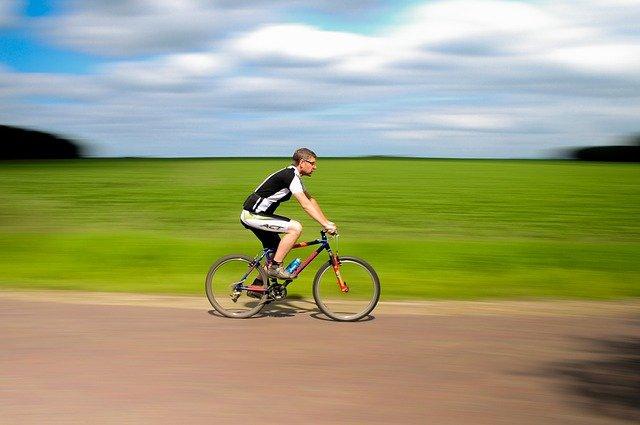 Pourquoi devez-vous faire régulièrement du vélo?
