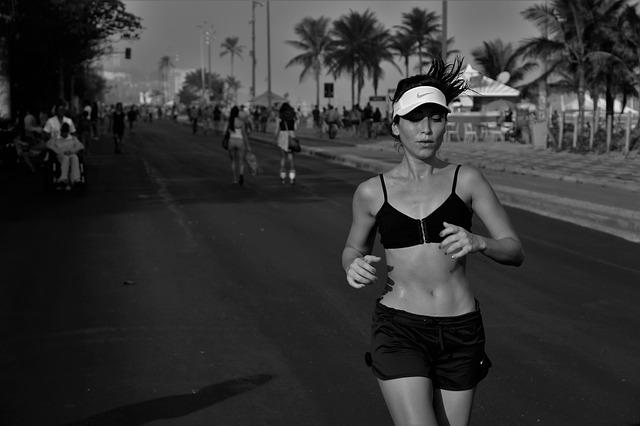 Quels sont les bienfaits du running